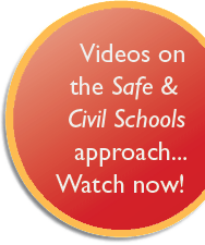 Click here to view 7 videos about the Safe & Civil Schools approach to behavior management in schools.