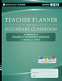 Teacher Planner for the Secondary Classroom, available from Pacific Northwest Publishing